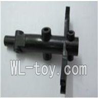 WLtoys V915 RC Helicopter Parts-Main center shaft