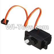 Wltoys K989 RC Car Servo Parts,digital 5g Servo,Wltoys K989 Parts
