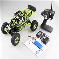 Wltoys 10428 RC Car Wltoys 10428 RC Car Parts-High speed 1:10 4wd 1/10 Scale Electric Power On Road Drift Racing Truck