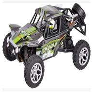Wltoys 18429 RC Car Wltoys 18429 RC Car Parts-High speed 1/18 1:18 Full-scale rc racing car,1: 18 Nini Electric four-wheel-climbing car with Brake Function-Green color