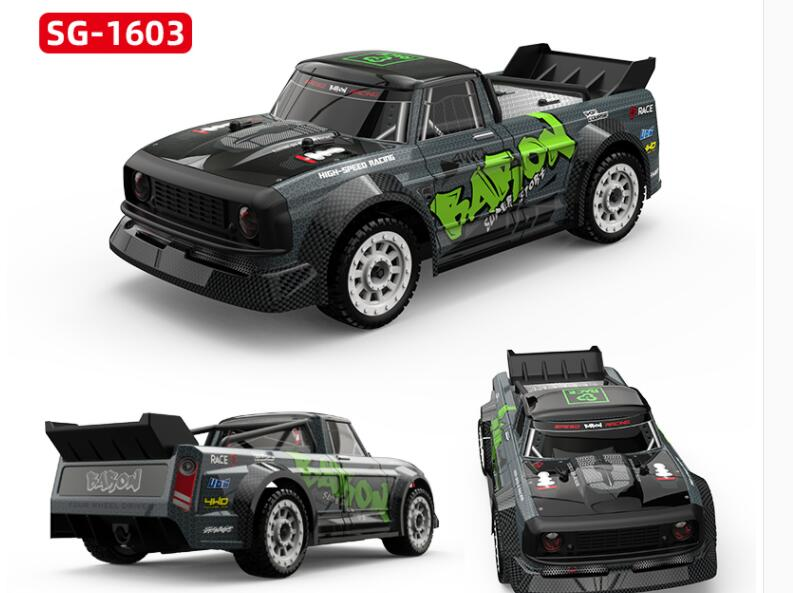 SG1603 SG 1603 RC Truck and Parts