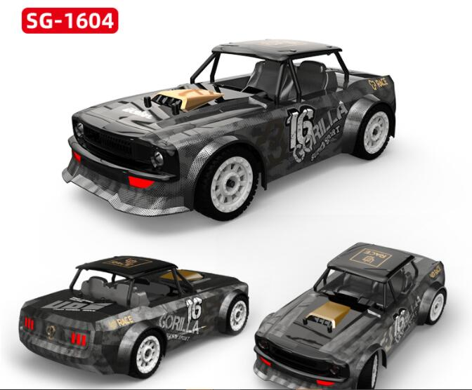 SG1604 SG 1604 RC Truck and Parts