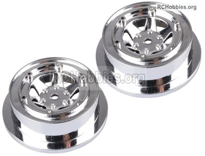 Wltoys 12427 wheel hub,12427-0045-(2pcs-Not include the Tire leather)