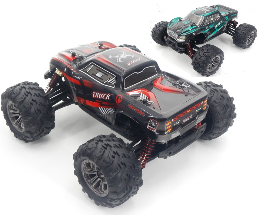 Hosim 9145 RC Truck and Parts