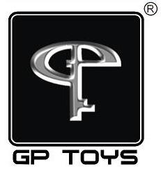 GPToys RC Truck Car Logo
